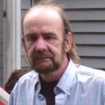Mr. Larry Edward Smith