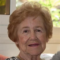 Rose P. Beveridge