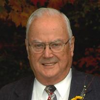 John Sterling Vander Wal