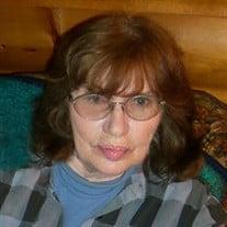 Linda McKane