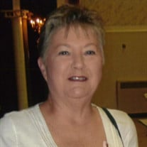 Shirley Ann Garvey