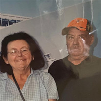 Mr. & Mrs. Ned Ernest Wymer