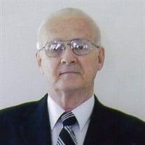 Rev. Del L. Bear Sr.