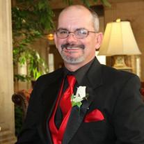 Scott Blaine Peters Sr.