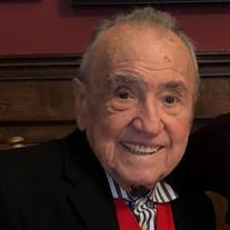 John W. Arecco