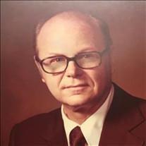 Rev. J. Quitman McCrory