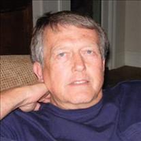 Ronald Eugene Paul