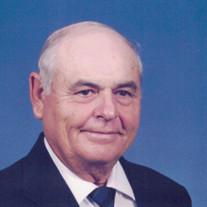 Joe Dean Sanders