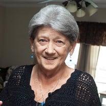 Cheryl Garrett