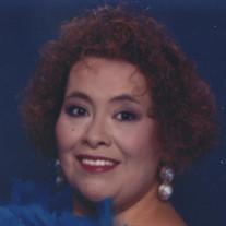 Cora Ann Gutierrez