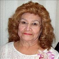 Eloisa Hugh Martinez