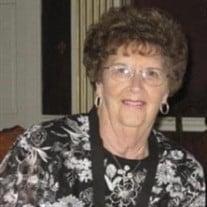 Alda Doris Carbaugh