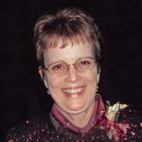 Mary Ann Pim