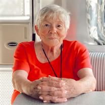 Annie Ruth Stewart (Ezell)