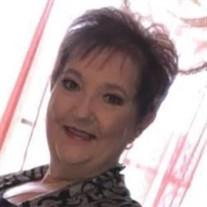 Patricia Ann Comeaux