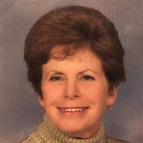 Pauline Dibert Huntsman