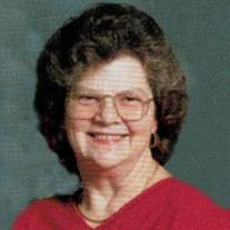Judy M. Gruner