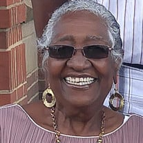 Ethel Jones