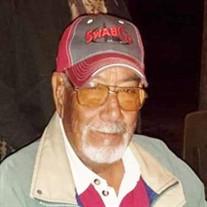 Raul Reyna