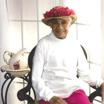 Gloria Maria Awai