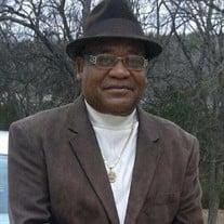 Charles A. Hazelitt