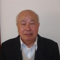 Mr Zhong Kuang