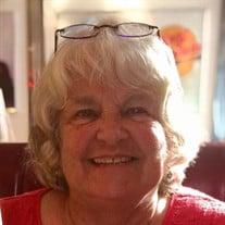 Ellen Marie Voguit