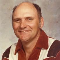 Jesse Russell Knight
