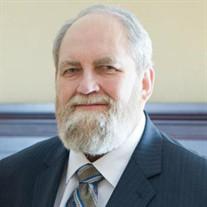 Dr. Wilson Roman John Gasewicz