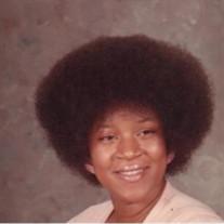 Carolyn Kennedy Hitchcock