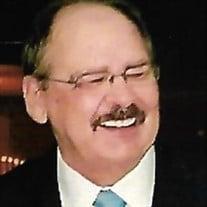 Ernest Alan Rogers Jr.