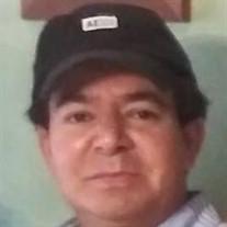 Mario Antonio Trujillo