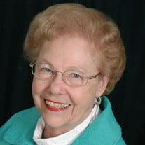 Rev. Shirley Gupton Lynn