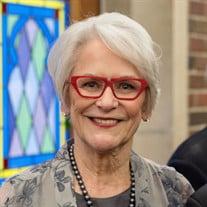 Mrs. Edwene Stevens McCollum