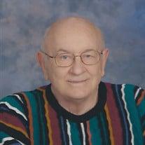 George L. Orbank