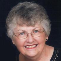 Joan Carol Wilbur