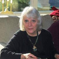 Leslie E. Spratt