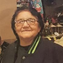 Sybil M. Queahpama