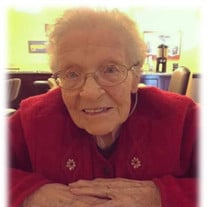 Dolores J. Musgrove