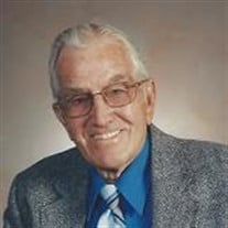Roy Burnell Reed