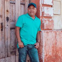 Mr. Noe Martinez Dominguez