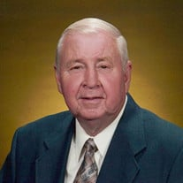 Donald Gene Myers