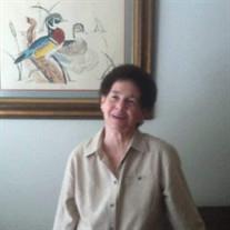Janet Cormier