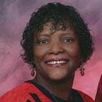 Shelia Maria Richardson