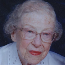 Margaret Ann St. Louis