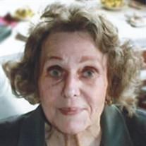 Christine Theresa Urban