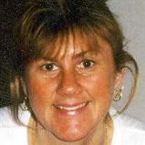 Lorna Elizabeth Craggs
