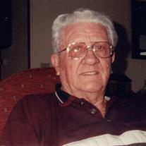 Earl Ralph Brown