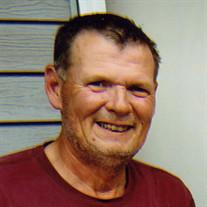 Rick D. Hutzel