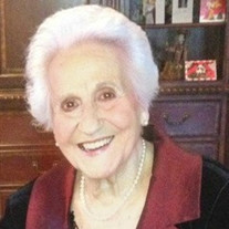 Mary J. Valenti